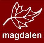 Magdalen Logo 2